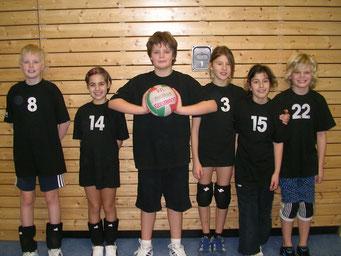Jugendliga 5 2010/11