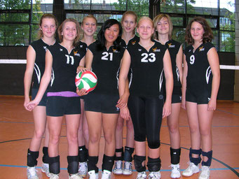 Jugendliga2 2010/11
