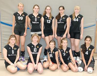 Jugendliga 2 2012/13