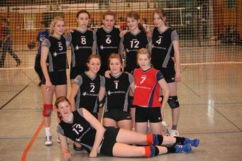Hamburger U18 Meisterschaften 2008