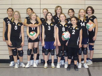 Hamburger U14 Meisterschaft 2010