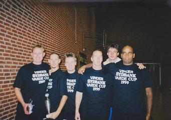 1.Herren Varde 1999