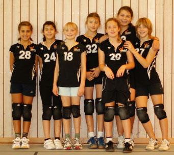 Jugendliga 4 2011/12