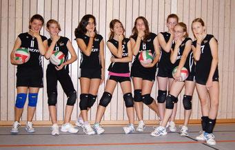 Jugendliga 3 2011/12
