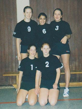 A-Jugend 2005