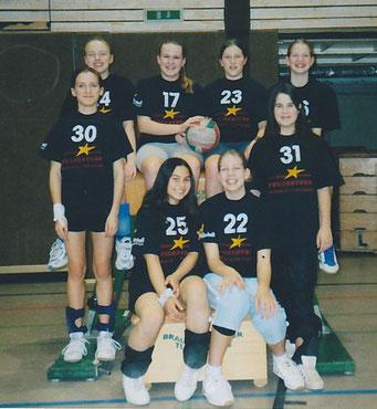 C-Jugend 2003