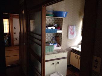福山市の注文住宅はNacca Design お風呂のリフォーム実績3