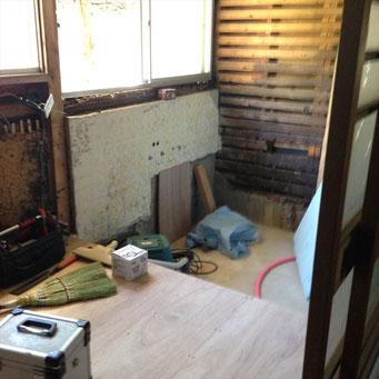 福山市の注文住宅はNacca Design お風呂のリフォーム実績141