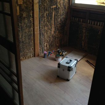 福山市の注文住宅はNacca Design お風呂のリフォーム実績13