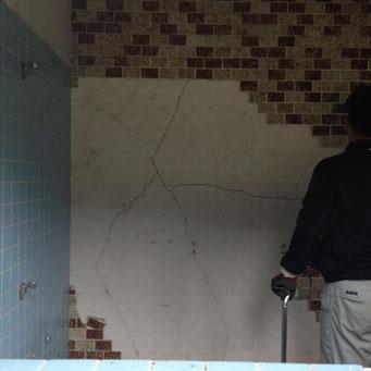 福山市の注文住宅はNacca Design お風呂のリフォーム実績6