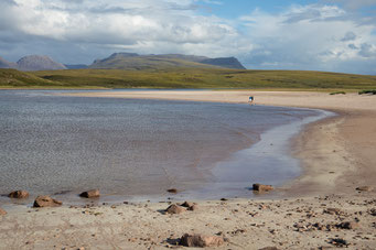 Achnahaird Beach, Ross and Cromarty