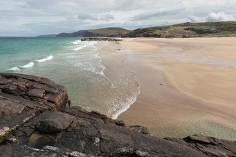 Sandwood Bay, Sutherland