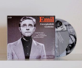 """Doppel-CD 1 """"Unvergässlichi Gschichte"""""""