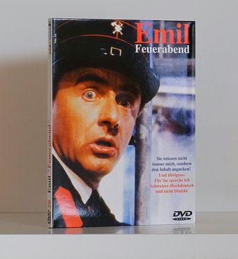 """DVD 20 """"Feuerabend"""""""