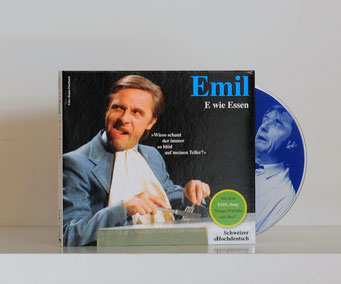 "CD 12 ""E wie Essen"""