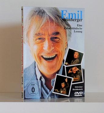 """DVD 23 """"Eine kabarettistische Lesung"""""""