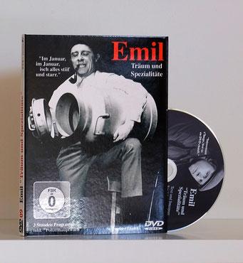 """DVD 9 """"Träum und Spezialitäte"""""""