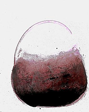 170928 - Acrylique sur toile - 92 x 73 cm