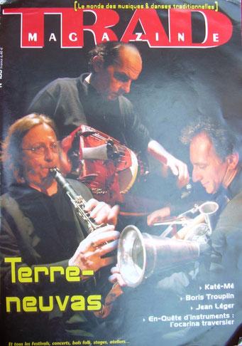 Trad'Magazine