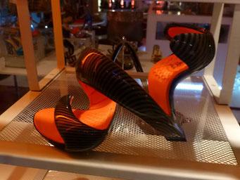 New Orleans - Das sind Schuhe!