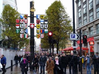 Swiss Square