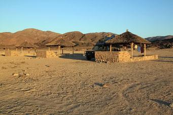 Pan de Azugar National Park