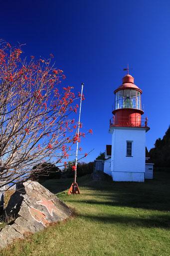 Cap-Chat, Gaspesie Halbinsel, Québec