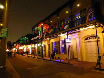New Orleans - Frenchmen Street