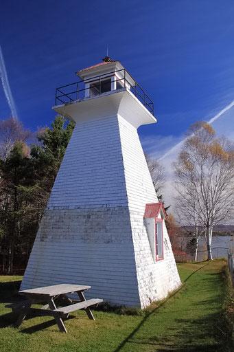 Pointe Duthie, Gaspesie Halbinsel, Québec