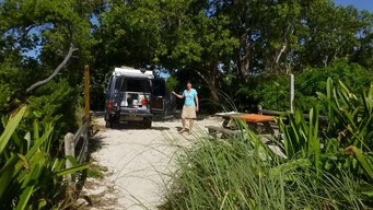 Bahia Honda State Park, FL, USA