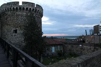 Burg von Belgrad