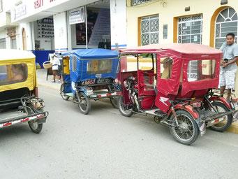 Mototaxi