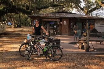 Everglades wie im Bilderbuch - Lake Kissimmee