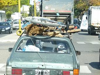 Transportkünste