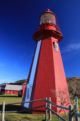 La Martre, Gaspesie Halbinsel, Québec