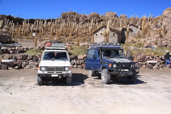 Isla de Huari