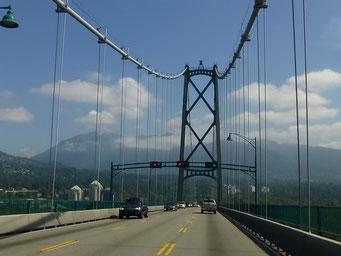 Tschüss Vancouver