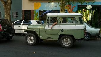 Alter Jeep