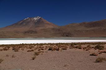 Der wilde Südwesten des Altiplanos
