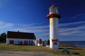 Cap Madeleine, Gaspesie Halbinsel, Québec