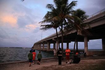 Biscayne Island - Miami