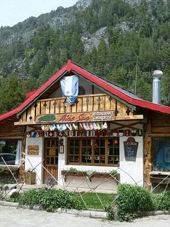 Colonia Suiza bei Bariloche - Heidiland...