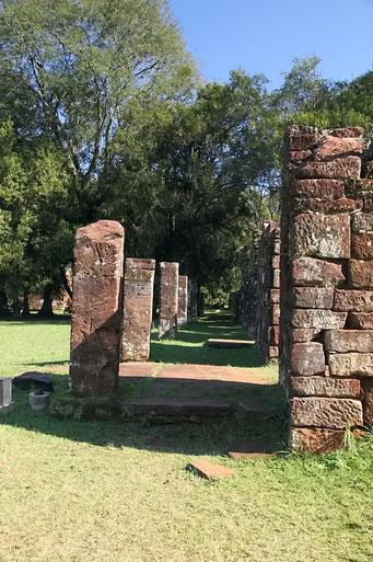 Reducción de San Ignacio