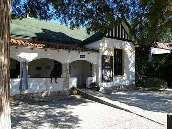 Che Quevaras Heimat in der Jugen in Alta Gracia