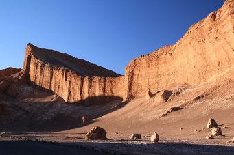 San Pedro, Valle de la Lunda