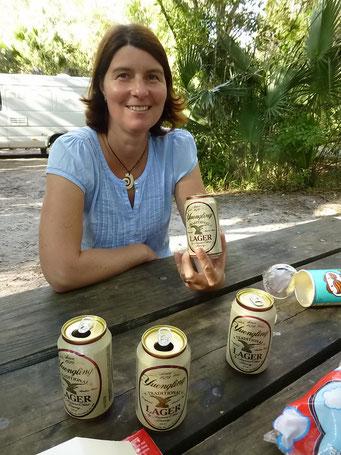 Collier-Seminole State Park, FL, USA