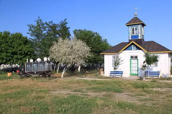 Friedhof von Sulina