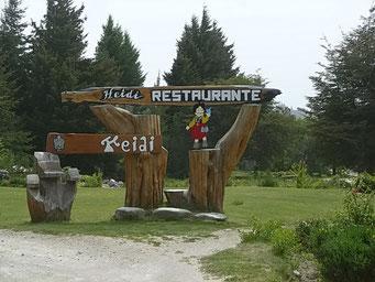 Colonia Suiza bei Bariloche