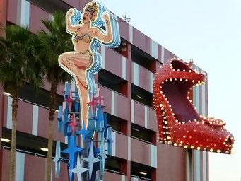 """""""Altstadt"""" Las Vegas..."""