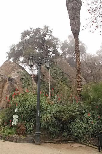 Cerro Lucia